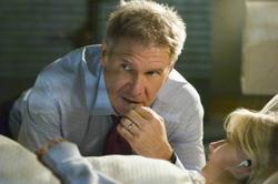 Harrison Ford, Carly Schroeder