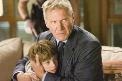 Harrison Ford, Jimmy Bennett