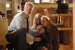 Harrison Ford, Virginia Madsen, Carly Schroeder, Jimmy Bennett