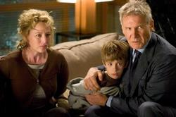 Harrison Ford, Virginia Madsen, Jimmy Bennett
