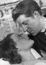 Michèle Morgan, Jean Gabin