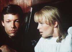 Julie Christie, Richard Chamberlain