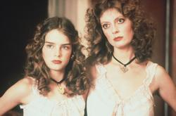 Brooke Shields, Susan Sarandon
