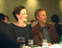 Joan Cusack, Greg Germann