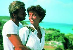 Jeff Bridges, Rachel Ward