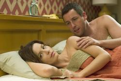 Adam Sandler, Kate Beckinsale