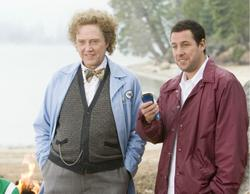 Adam Sandler, Christopher Walken