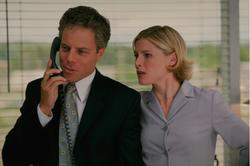 Julie Bowen, Greg Germann