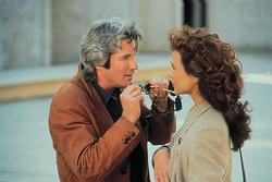 Richard Gere, Lena Olin