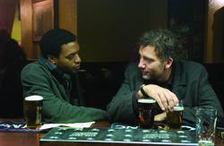 Clive Owen, Chiwetel Ejiofor