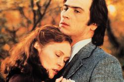 Faye Dunaway, Tommy Lee Jones
