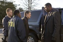 Chris Cooper, Dennis Haysbert