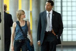 Jodie Foster, Terrence Howard