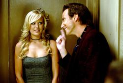 Will Arnett, Malin Akerman