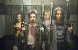 Rose McGowan, Freddy Rodriguez, Marley Shelton, Naveen Andrews