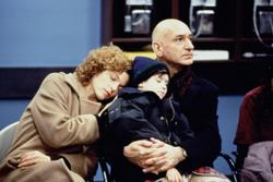 Ben Kingsley, Amy Irving