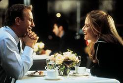Kevin Costner, Kelly Preston
