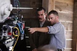 Daniel Day-Lewis, Paul Thomas Anderson