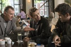 Ewan McGregor, Colin Farrell, Tom Wilkinson
