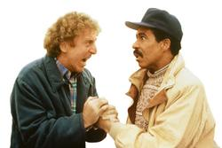 Gene Wilder, Richard Pryor