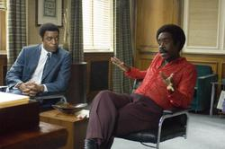 Don Cheadle, Chiwetel Ejiofor