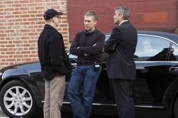 George Clooney, Tony Gilroy, Steven Soderbergh