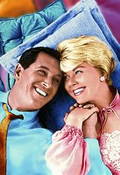 Rock Hudson, Doris Day