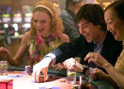 Jim Sturgess, Kate Bosworth