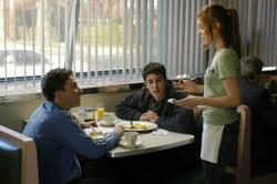 Jason Biggs, Isla Fisher, Michael Weston