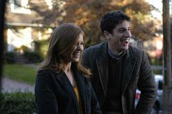 Jason Biggs, Isla Fisher