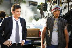 Will Smith, Jason Bateman
