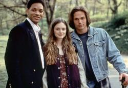 Will Smith, Heather Graham, Eric Thal