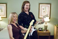 Rainn Wilson, Christina Applegate