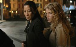 Mélanie Thierry, Michelle Yeoh