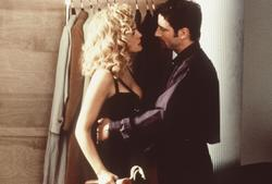 Sharon Stone, Jeremy Northam