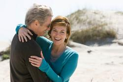 Diane Lane, Richard Gere