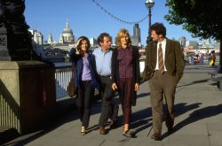 Mike Binder, Colin Firth, Mariel Hemingway, Irène Jacob