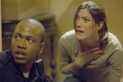 Jennifer Carpenter, Columbus Short