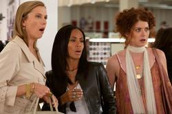 Annette Bening, Debra Messing, Jada Pinkett Smith