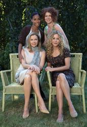 Meg Ryan, Annette Bening, Debra Messing, Jada Pinkett Smith