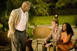 Samuel L. Jackson, Patrick Wilson, Kerry Washington