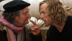 Paul Bettany, Jim Broadbent