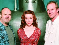 William Hurt, Molly Parker