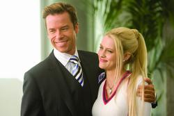Guy Pearce, Teresa Palmer