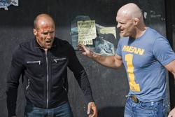 Jason Statham, Mark Neveldine