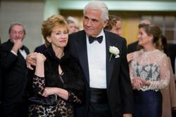 James Brolin, Kathy Baker