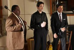Adrien Brody, Jeffrey Wright,  Cedric The Entertainer