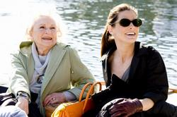 Sandra Bullock, Betty White