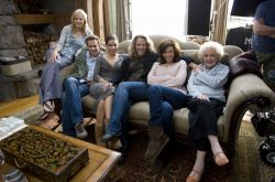 Sandra Bullock, Ryan Reynolds, Mary Steenburgen, Betty White, Malin Akerman