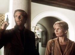 Nick Nolte, Tuesday Weld